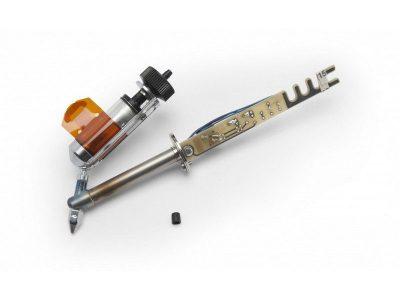 T0051313099 Testa di ricambio per dissaldatore Weller DSX80