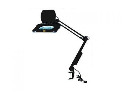 EE2012 Lente di ingrandimento ESD 190x160mm con luce LED (3di)