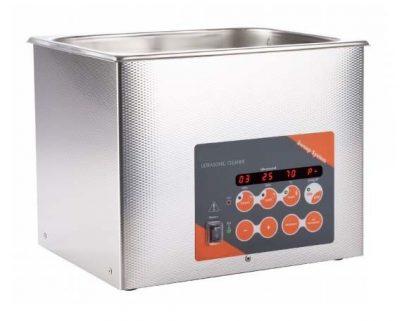 Lavatrice a ultrasuoni | Vasca a ultrasuoni Deluxe 3200 (capacità 6L)