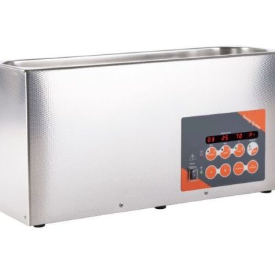 6L Mod. 3200L Ultrasonic Cleaner - Deluxe Line (4 variations)