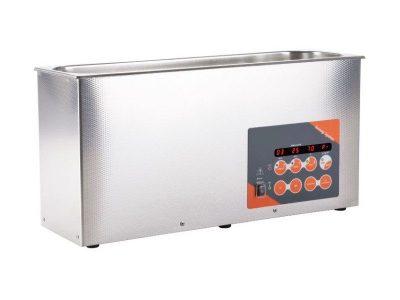 Lavatrice a ultrasuoni   Vasca a ultrasuoni Deluxe 3200L (capacità 6L)