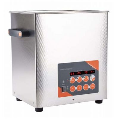 3300 Ultrasonic cleaner Deluxe line