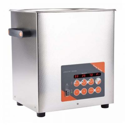 4200 Ultrasonic cleaner Deluxe line