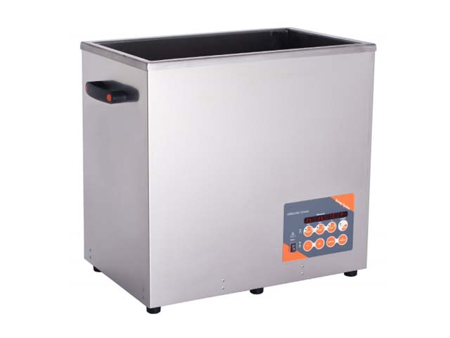 45L Soltec Ultrasonic Cleaner - Deluxe Line