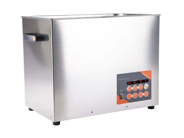 Vasca a ultrasuoni Deluxe 5200 (capacità 21L)