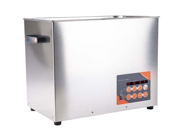 Lavatrice a ultrasuoni | Vasca a ultrasuoni Deluxe 5300