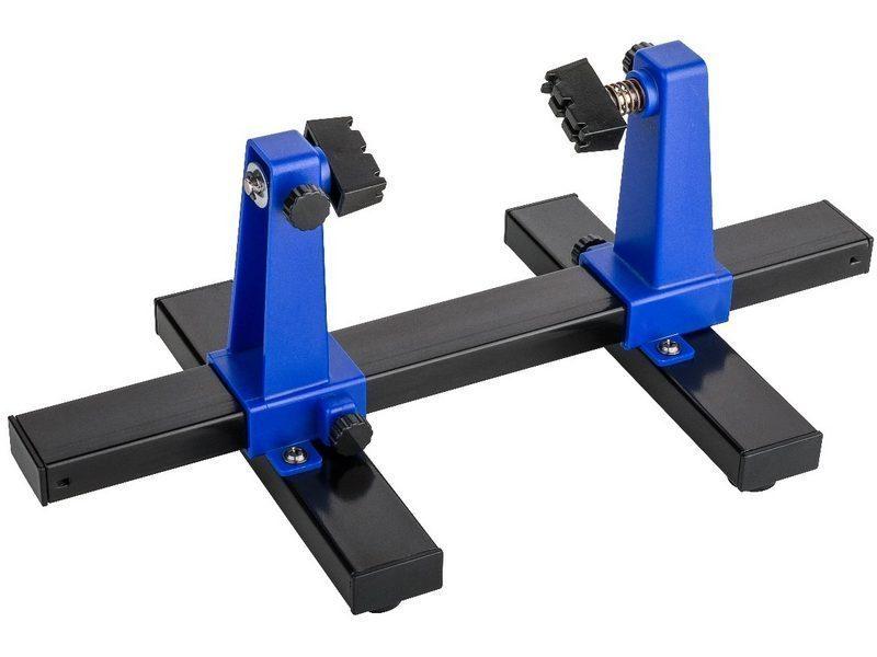 Supporto da tavolo per circuiti stampati