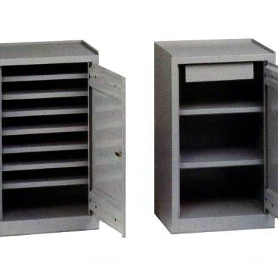 MG Monoblock cabinet