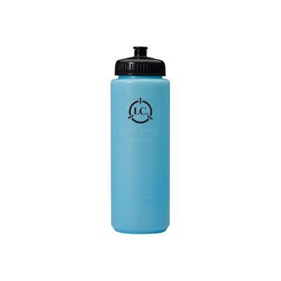 Bottiglia dispenser ESD con tappo di chiusura (1L)