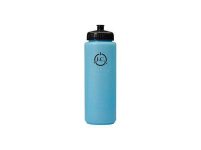 Flacone dispenser antistatico ESD a bottiglia Azzurro (1L)