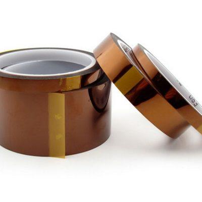 Adhesive Kapton® tape