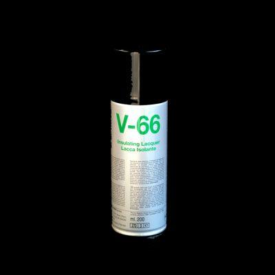 V66 Insulating lacquer