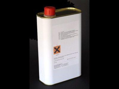 V-66 Due-Ci Electronic - Lacca isolante trasparente in latta (1L)