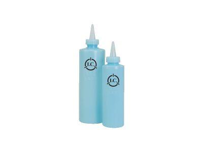 Bottiglietta ESD per solventi con beccuccio