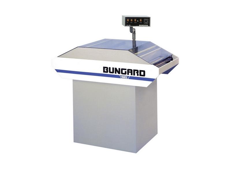 Bungard DL 500 | Macchina per incisione e sviluppo circuiti stampati