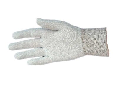 Guanti antistatici ESD in maglina (S/XL)