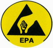 Logo ESD EPA