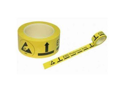 EPA areas Floor-marking Tape (50mmx33m)