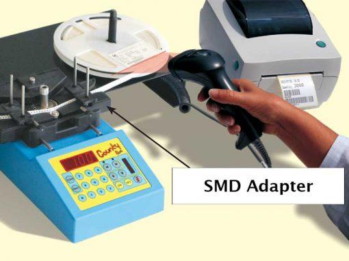 Adattatore SMD per County EVO