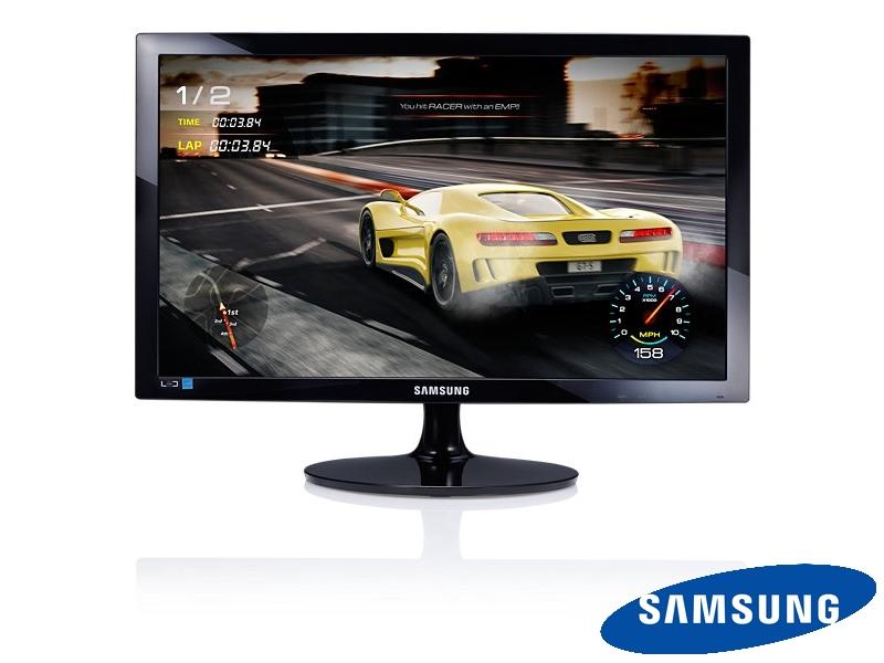 Monitor Samsung LS24D330H