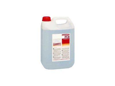 Sonica PCB Cleaner - Soluzione detergente per schede elettroniche (Tanica 5L)