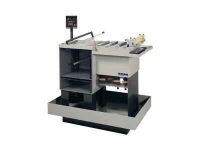 Bungard Splash Center - Macchina per incisione e sviluppo PCB