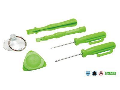 Pro'sKit PK-9110 - Kit 6 attrezzi per riparazione iPhone
