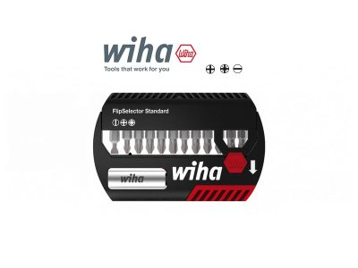 7947-005 Set 12 inserti Wiha standard 25mm