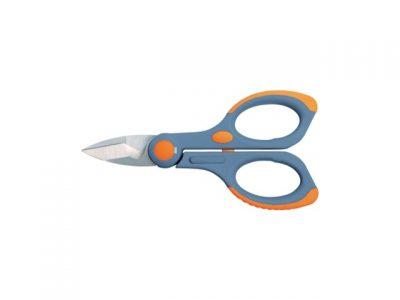 B21835000 Forbici per elettricisti Inox ABC Tools (155mm)