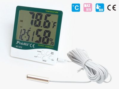 Pro'skit NT-312 Thermometer