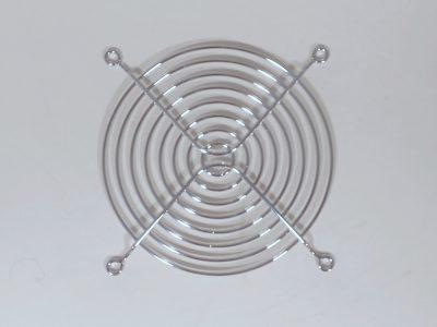 Griglia protezione ventilatore 120x120