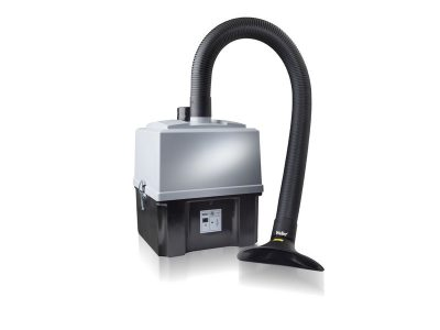 ZeroSmogEL Kit1 Aspiratore fumi economico | FT91012699N