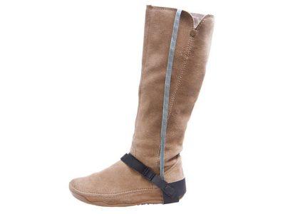 Copritacco ESD per stivali