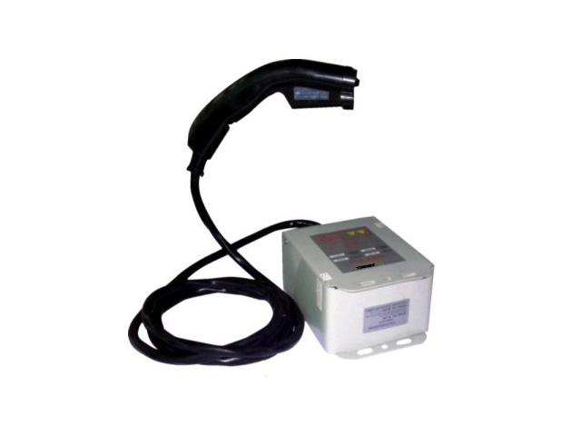 EE208 Ionizzatore a pistola (10m/s)