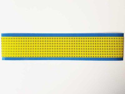 Etichetta segnalatrice adesiva gialla - 576 pezzi
