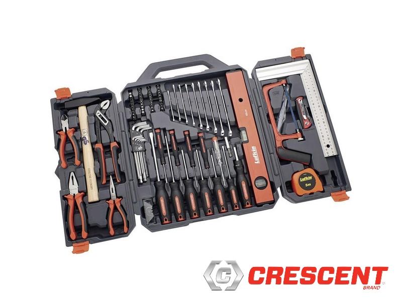 Utensili professionali cassetta 95 pezzi Crescent CTK95NEU