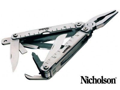 Nicholson MultiMax Pro NMP12