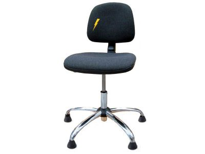 ESD Anti-Static Chair Mod.24 with Feet