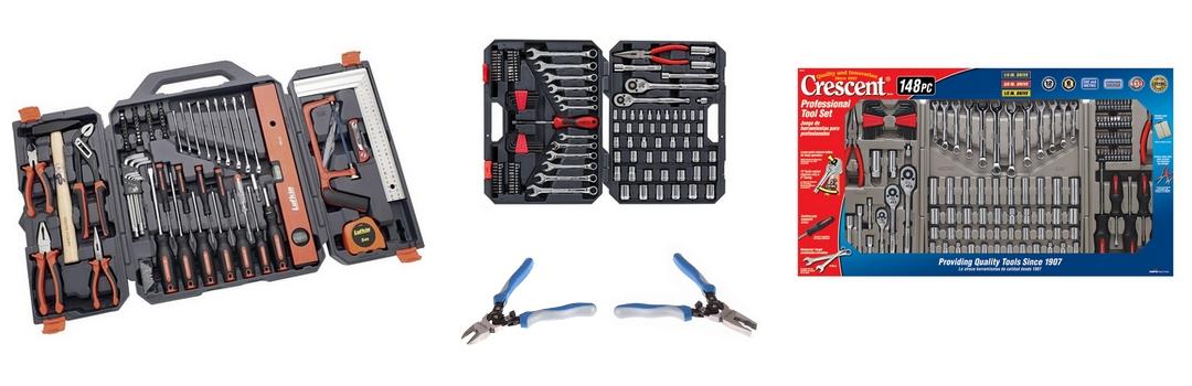 Banner Crescent tools