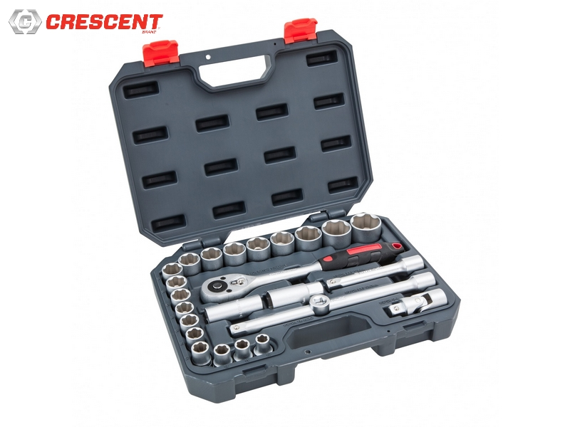 Valigia Crescent CTK25NEU 25 utensili