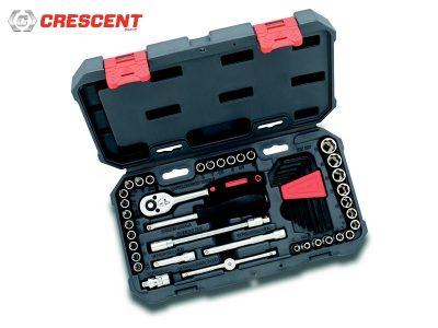 Valigia Crescent CTK45NEU 45 utensili