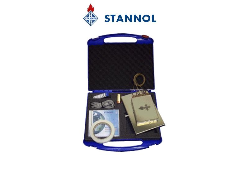 Profilatore termico Stannol Thermologger 5000