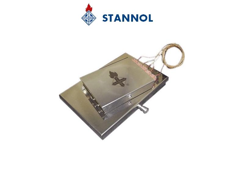 Profilatore Stannol Thermologger 5000