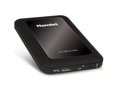 Mirror Disk Hamlet USB 3.0