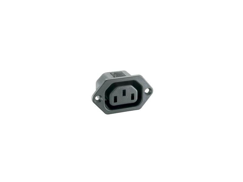 Presa elettrica IEC da pannello PX675