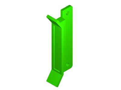 ECS 37 Guidaschede Verde