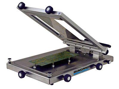 Macchina fresatrice manuale Bungard stenprint 3000 PCB