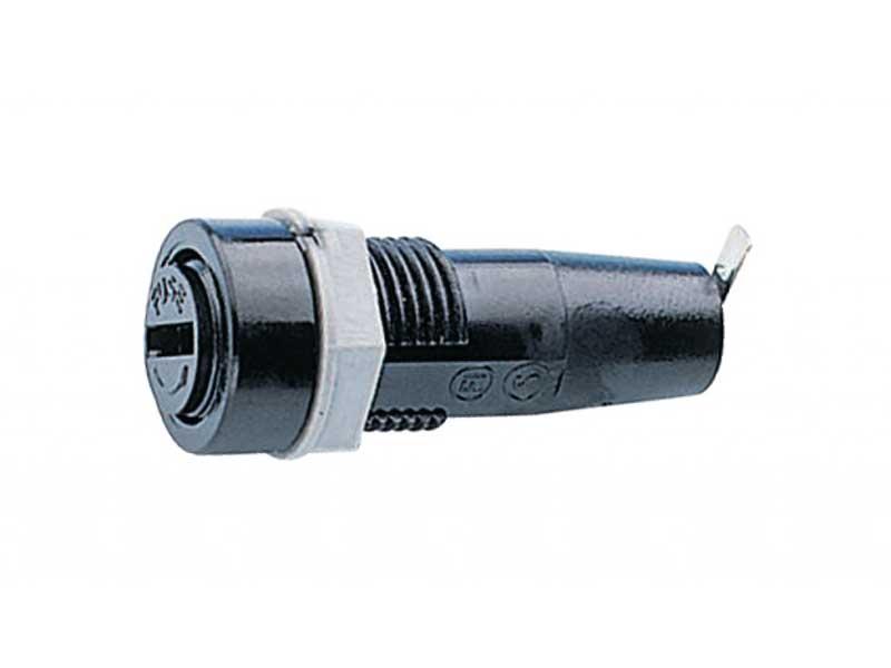 PTF35 Panel mounting fuse holder
