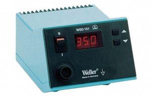 Unità di controllo per Punta per stazione saldante digitale Weller WSD151