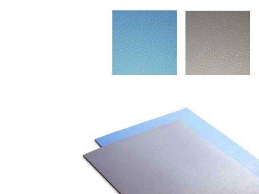 Tappeto antistatico da banco ruvido rotolo 10m 2 colori